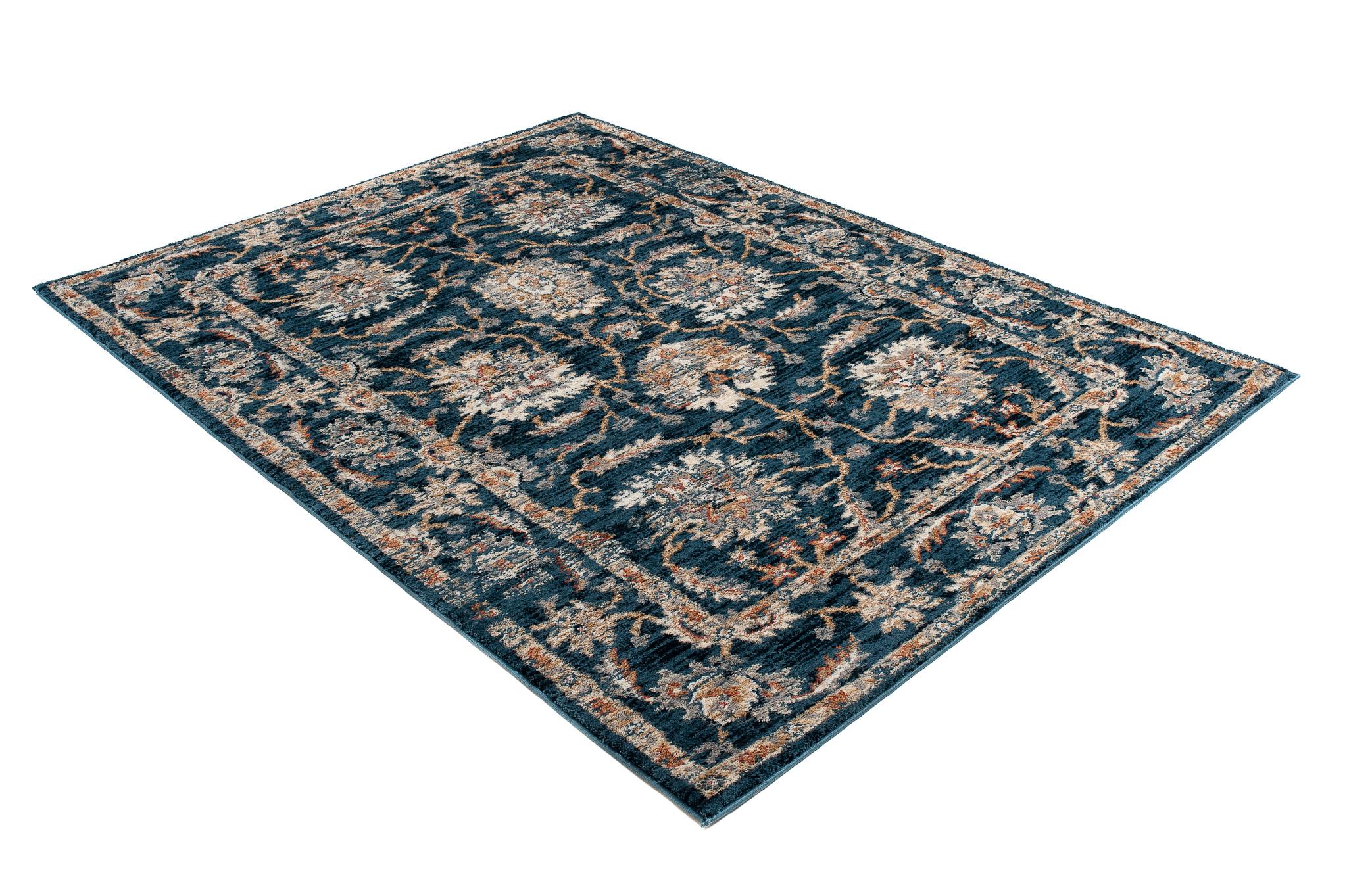 Teppich Orient Perser Blau Hochflor 20 mm mm mm 80x150 120x170 160x230 XXL Wohnzimmer 08ddde