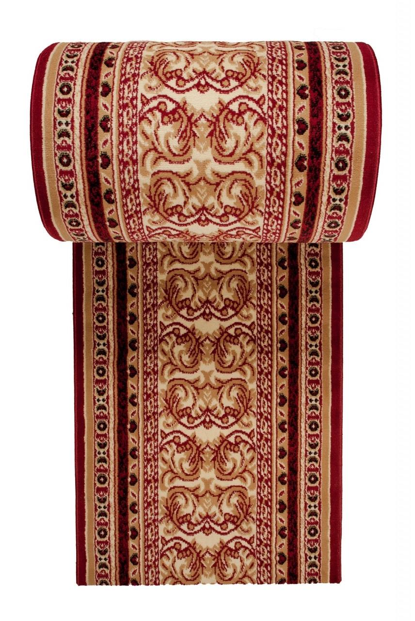 Schön Teppich Flur Galerie Von Das Bild Wird Geladen Laeufer-orient-perser-teppich-rot-nach-mass-60-